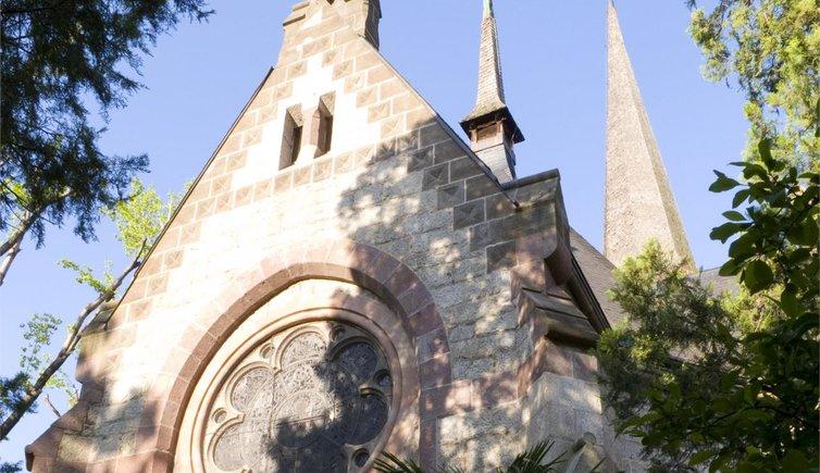 Lunga notte delle chiese a merano centro storico di for Azienda soggiorno merano