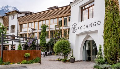 Botango Bed & Breakfast