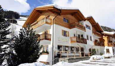 Familyhotel St. Nikolaus