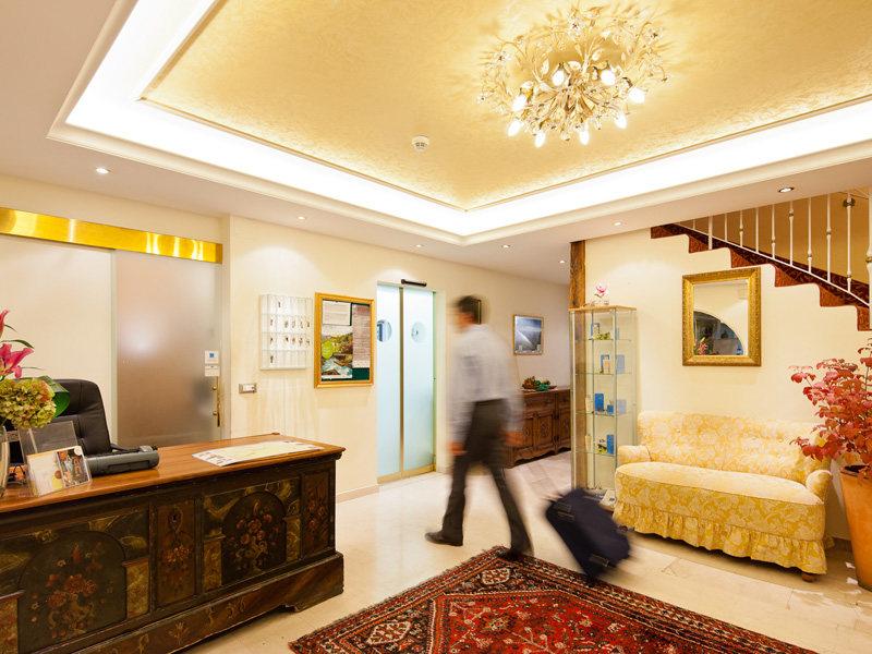 Hotel aster obermais meran 3 sterne hotel meran und for Designhotel meran umgebung