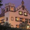 Hotel Castel Saltauserhof