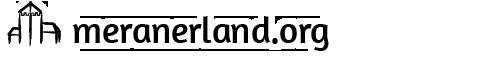 Logo meranerland.org